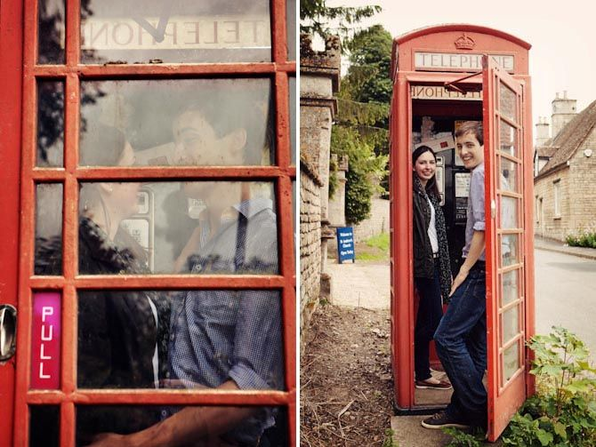 I want a phone booth!!!