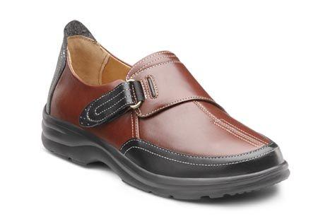 Stylish Orthopedic Shoes | Kristen, women's shoe, woman shoe, diabetic shoe, soft shoe, stretchy ...