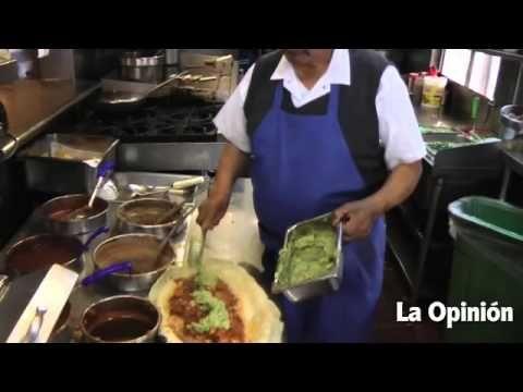 Manuel Rojas, nos dejó con su legendario burrito
