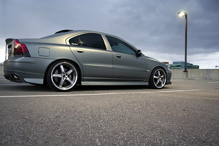 First Pictures Of Mounted Axis Shine 19 X 8 5 Wheels In 5x110 Saab Fitment Volvo S60 Volvo Volvo S40