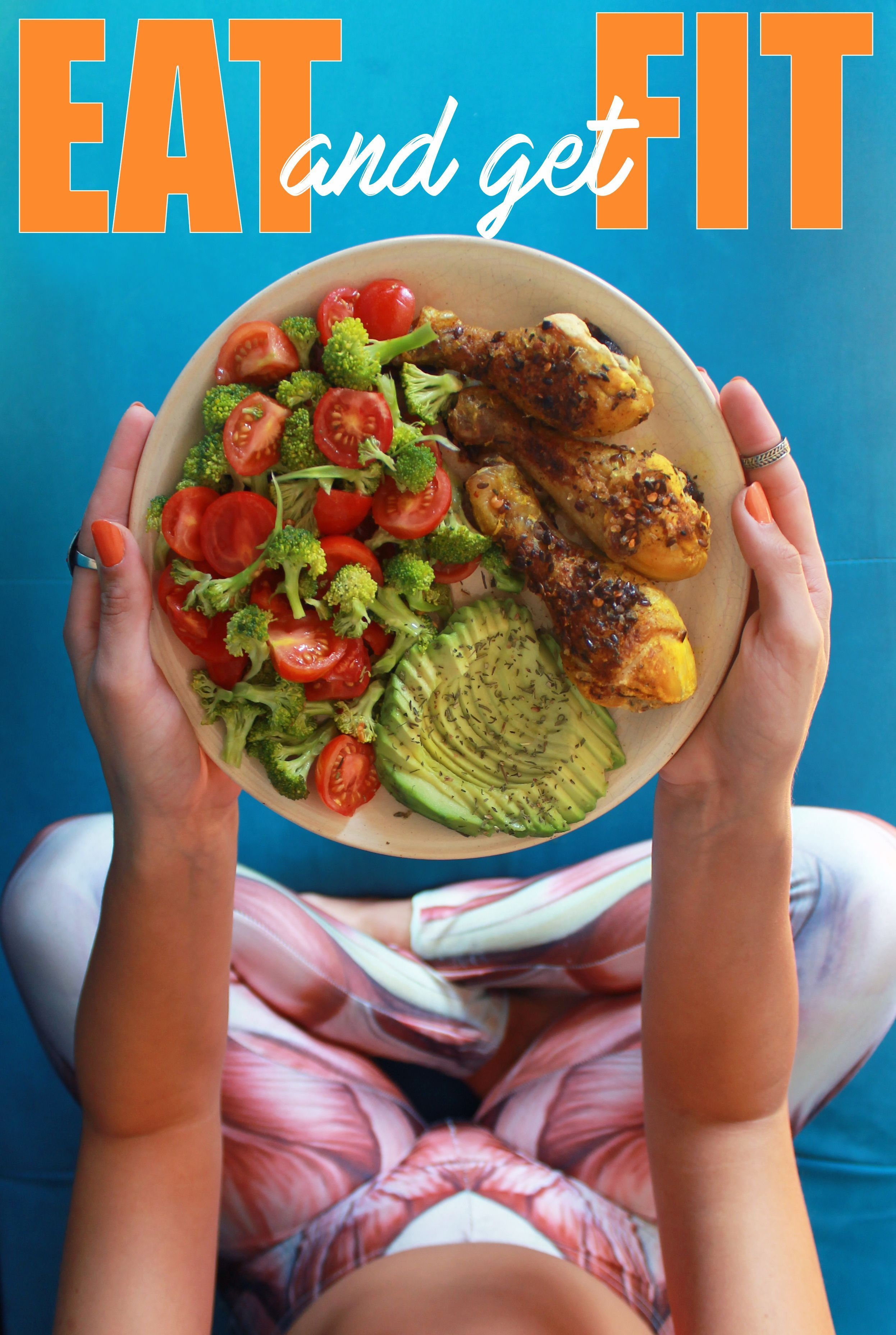 25 fit girls healthy eating habits guide on how to eat healthy for through my healthy eating habitsill show you how to watch what you eat clean your diet and build a healthy eating plan that works best for you forumfinder Gallery