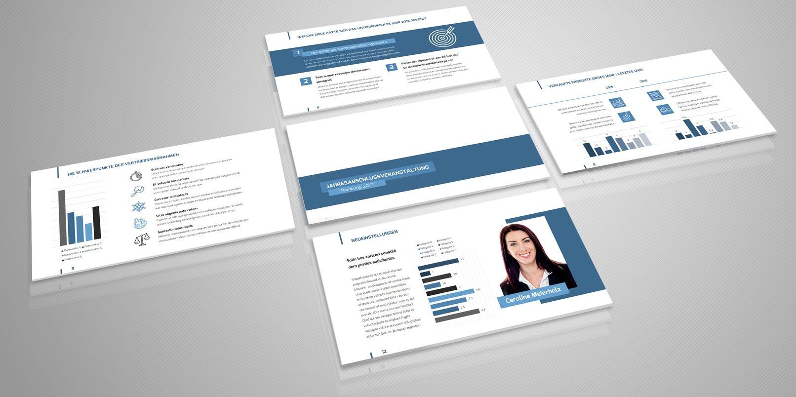 Professionelle Powerpoint Vorlagen Fertige Designs Zur Prasentation Powerpoint Vorlagen Powerpoint Prasentation Power Point