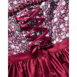 Photo of Reduced midi dirndl for women