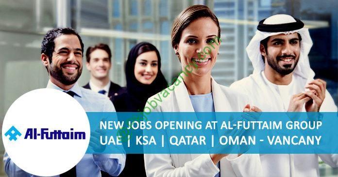 Jobs In Al Futtaim Group Of Companies Ksa Oman Qatar Uae