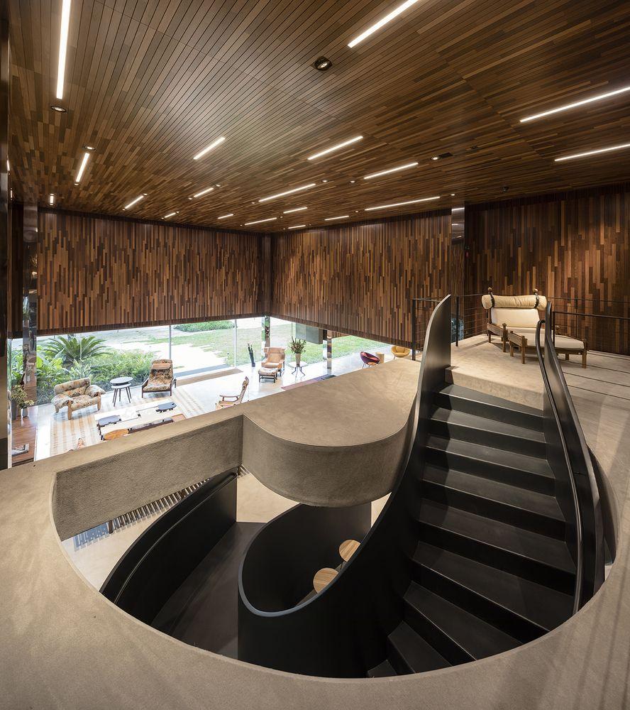 Galeria De Dpot Isay Weinfeld 5 Luxury Apartments Interior Furniture Store Design Store Design Interior
