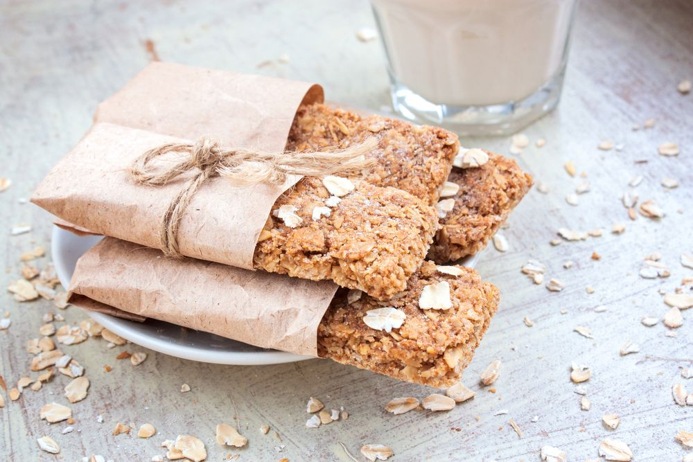 Welcome to my recipe for Paleo energy bars for a quick Paleo breakfast.