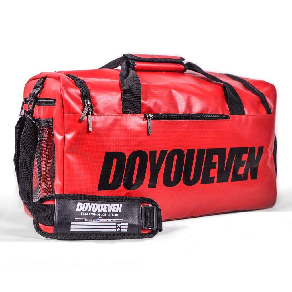 Bag DYE PERFORMANCE DUFFLE BAG