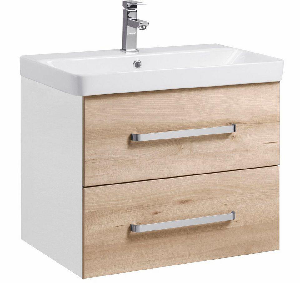Schildmeyer Waschtisch Matteo Masse B T H 50 25 60 Cm Online Kaufen Otto Badmobel Set Waschtisch Schildmeyer