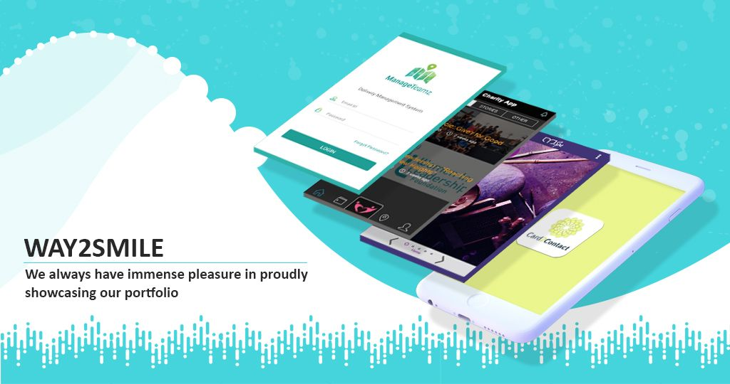 Pin on Way2Smile Mobile & Web App Development Company in