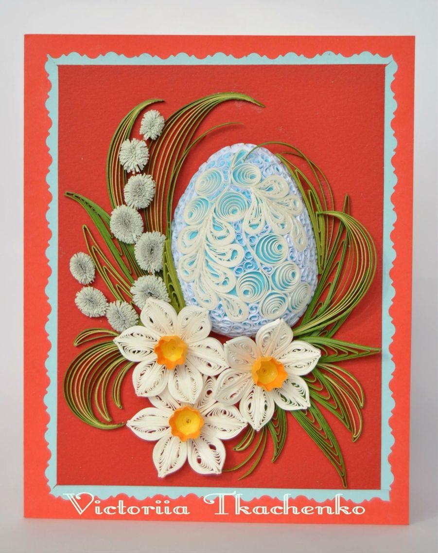 Страна мастеров-пасхальные открытки, всему голова картинки