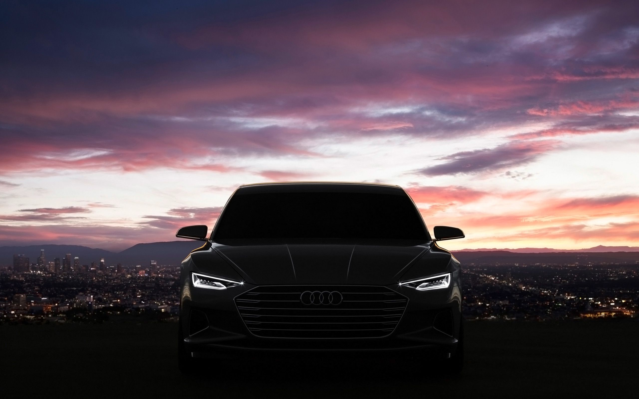 Audi Wallpaper Photo For Desktop Wallpaper 2560 x 1600 px