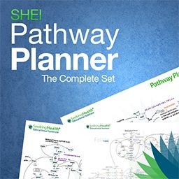 Pathway Planners Archives Seeking Health Educational Institute Education Planner Pathways