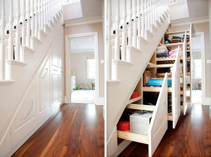 Ideas escaleras interiores de casas escaleras modernas - Escaleras para duplex ...