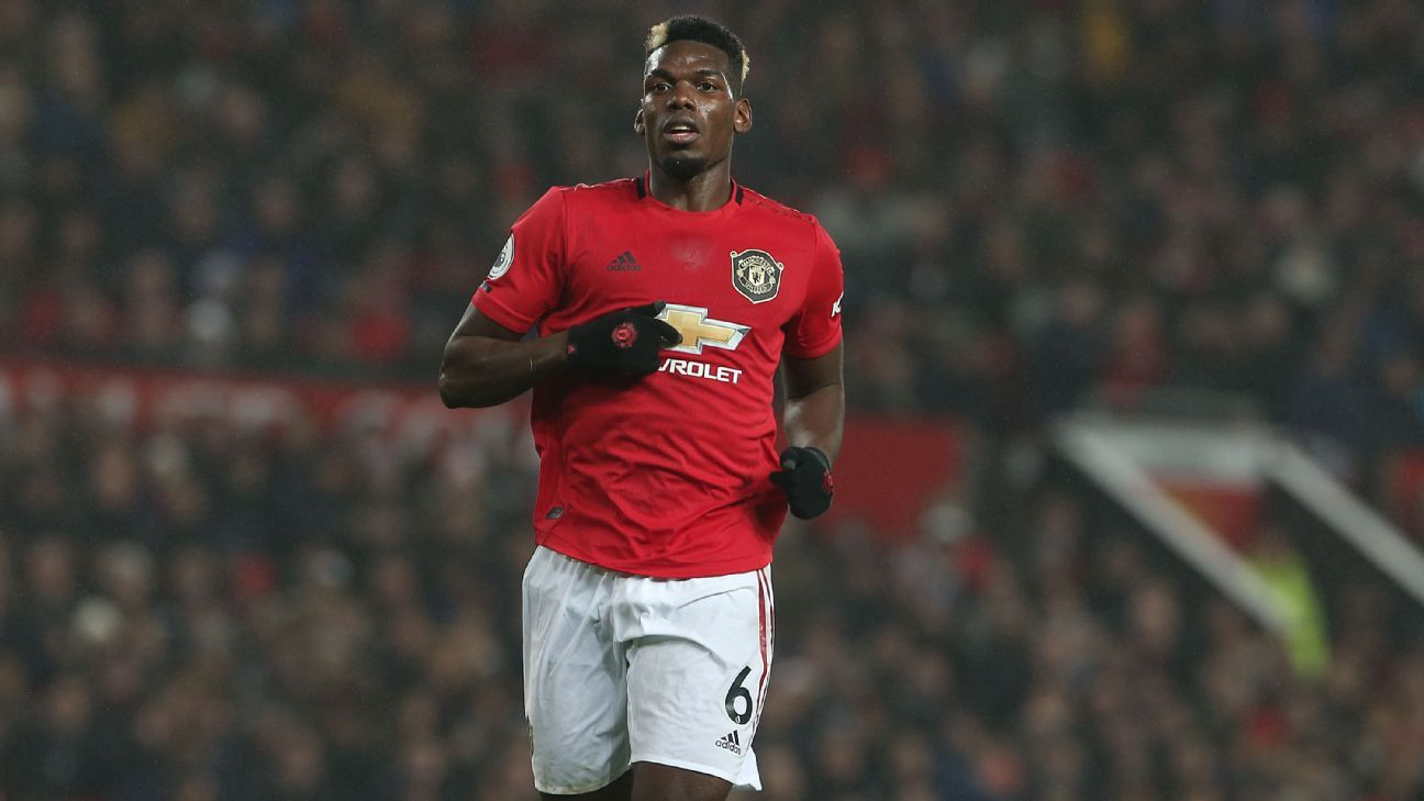 Pogba S Man United Future Juve Chief Doubts Clubs Can Afford Wages In 2020 Transfer Window Manchester United The Unit