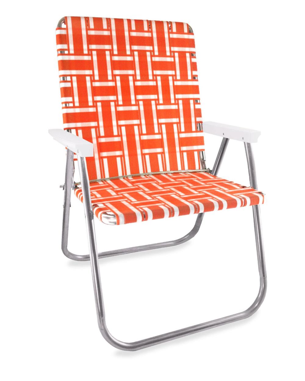Lawn Chair Usa Folding Aluminum Webbing Chair Walmart Com Lawn Chairs Picnic Chairs Chair