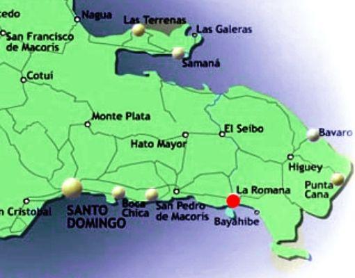 La Romana Dominican Republic Home Of Casa De Campo