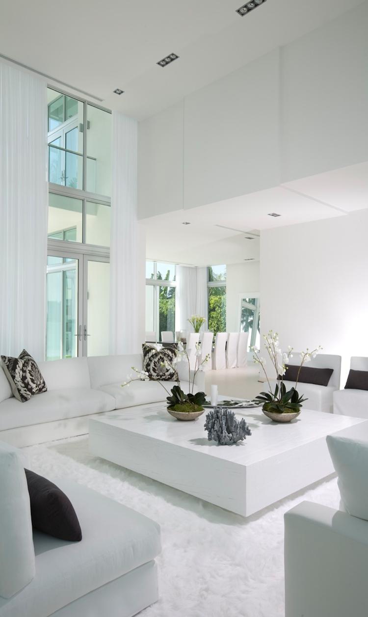 Todd Micheal Glaser...Carlos Touzet Architect   Home decor ...