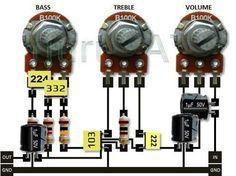 yamaha electric b guitar wiring diagram tone control sederhana tapi mampu menghasilkan audio hifi  tone control sederhana tapi mampu menghasilkan audio hifi