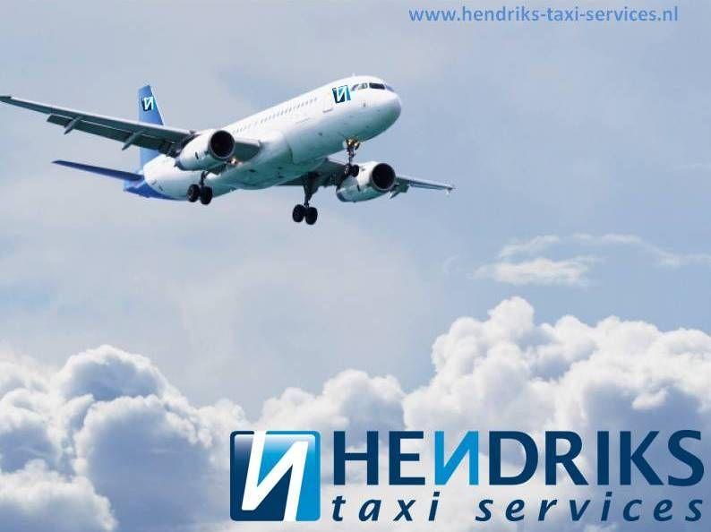 Welkom Bij Hendriks Taxi Services Te S Hertogenbosch Vervoer