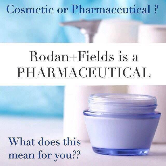 Do products penetrate skin right!