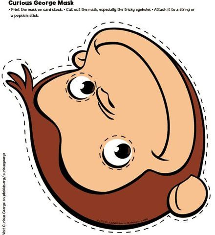 Kathy McDermott uploaded this image to 'Curious George'.  See the album on Photobucket.