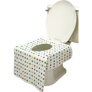 Just Got These For Times When I Do Not Bring The Potty On The Go