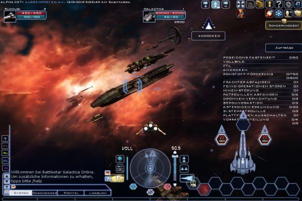 Kampfstern Galactica Kostenlos Anschauen