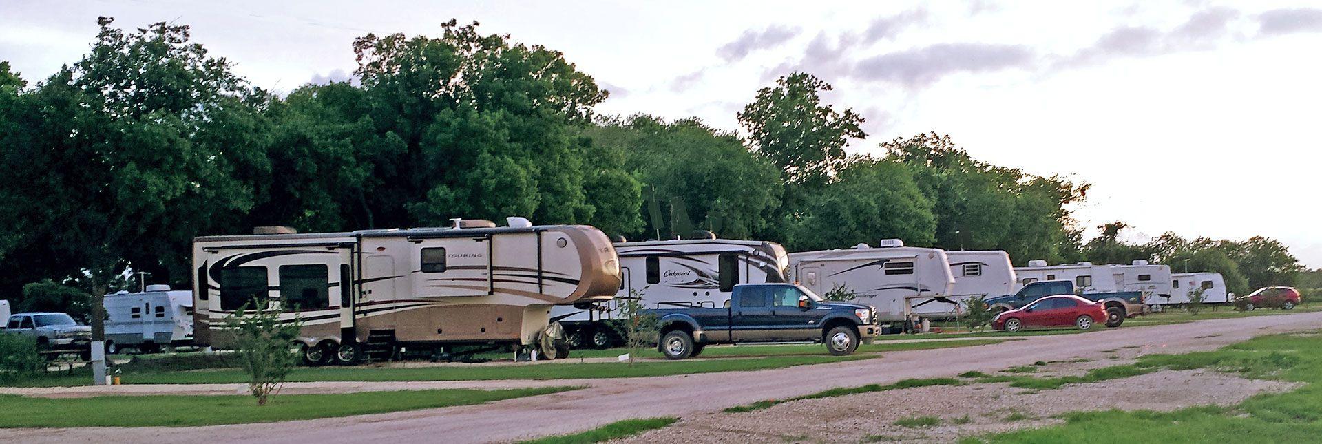 Hidden Valley Rv Park San Antonio Texas Rv Parks Rv Parks And Campgrounds San Antonio Texas