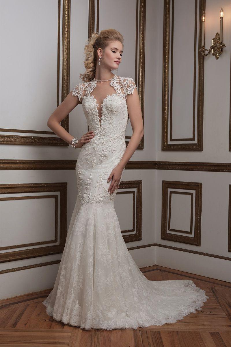 Justin Alexander wedding dresses style 8796 Γάμοι και Γάμος