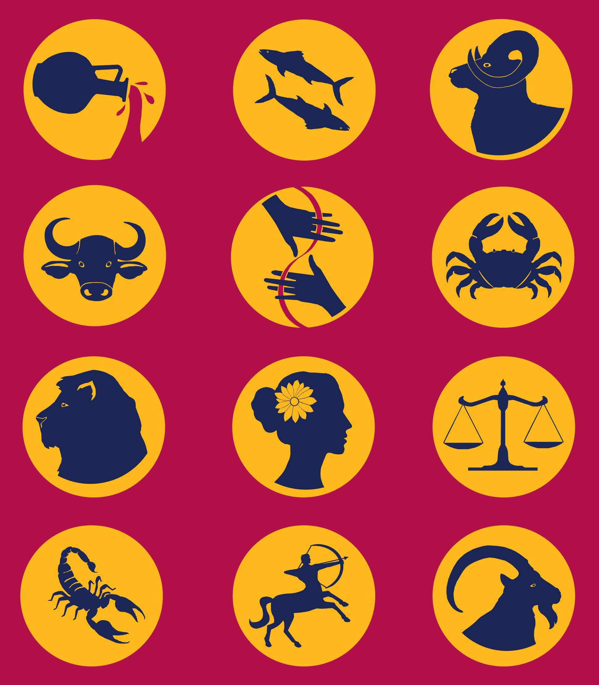 Traits You May Not Know About Zodiac Signs