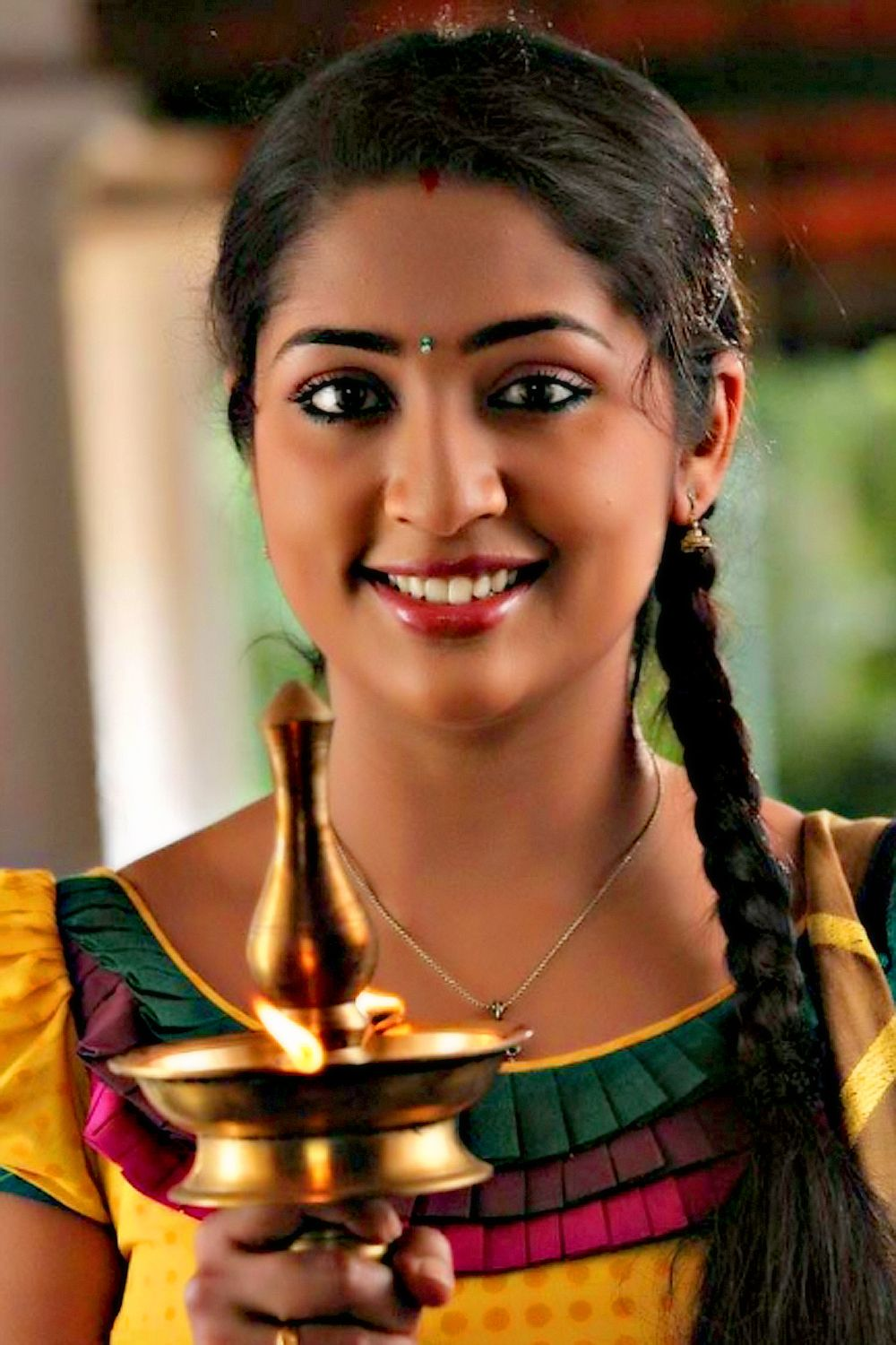 navya nayar as homely actress hd photos of malayalam actress and