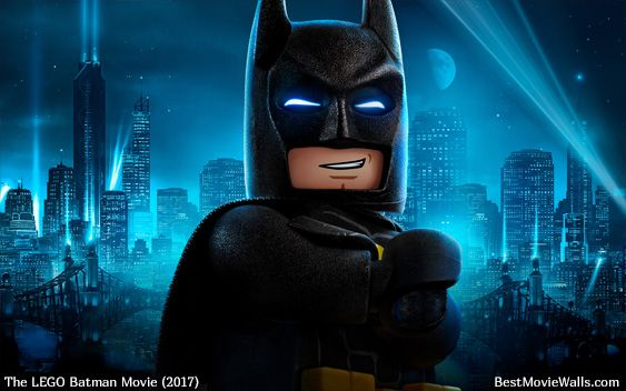 The One And Only Master Wayne As Batman Lego Batman