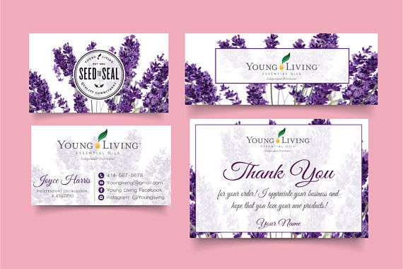Yl Mini Kit Yl Business Card Facebook Photo Yl Thank You Card