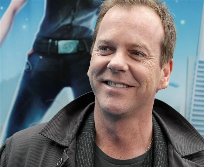 kiefer sutherland gladiator movie