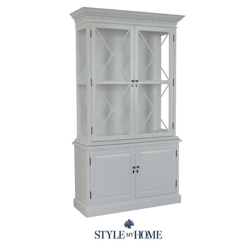 Jessica Gl Display Cabinet Colors