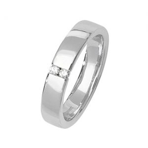 9ct wedding Ring Large Sizes 4mm