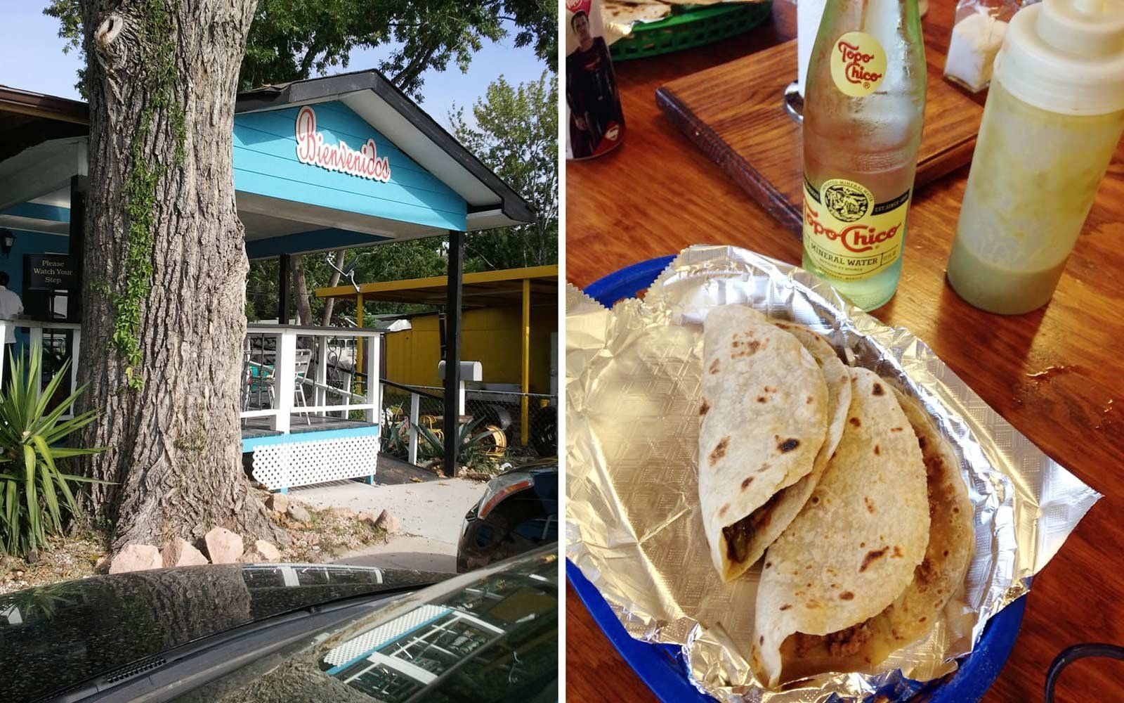 10 Titas Taco House There S No Need To Wait For Taco Tuesday Food Tacos Food Crafts