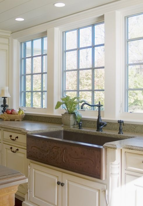Protected Blog Log In Copper Farmhouse Sinks Farmhouse Style Kitchen Farmhouse Sink