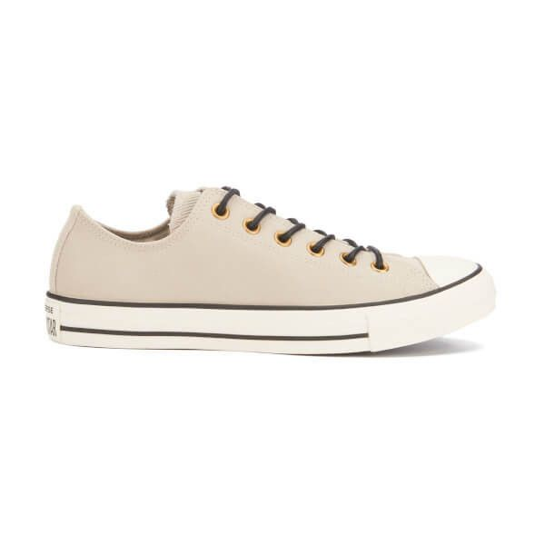 dab8b84d230e0c Converse Men s Chuck Taylor All Star Leather Corduroy Ox Trainers -... (