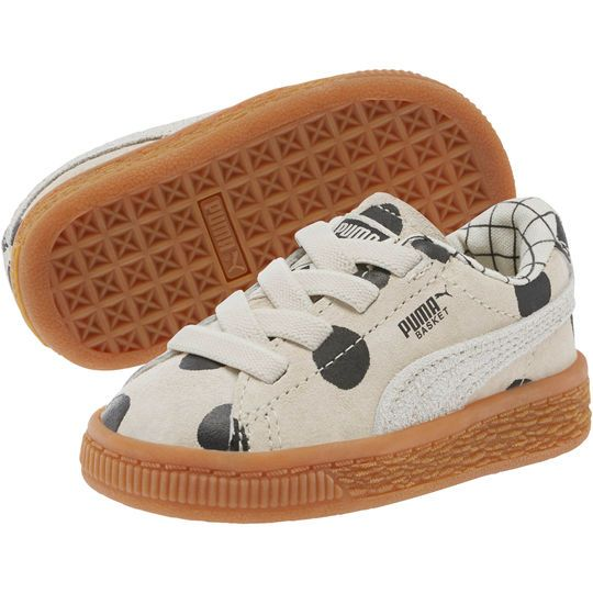PUMA x tinycottons Toddler Shoes | Kids sneakers, Toddler