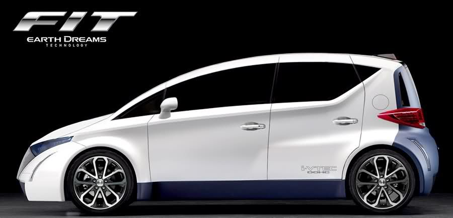Honda Fit 2020 Release Date, Price, Interior – Honda Fit 2020 will include clean design from the ...