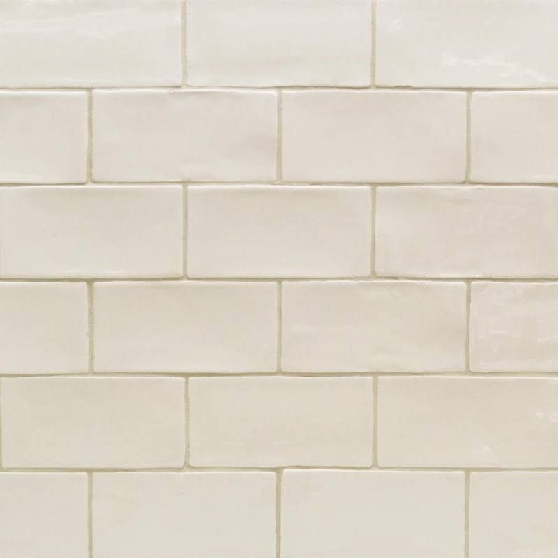 antique crackle glaze metro tiles