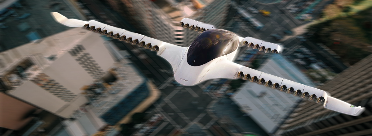 Lilium Aerotaxi Startup Finished Speed Testing The