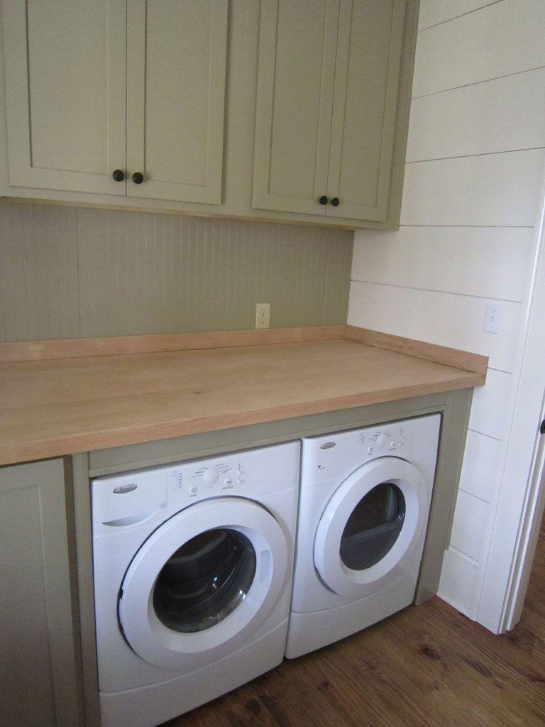 built in washer dryer for the home pinterest. Black Bedroom Furniture Sets. Home Design Ideas