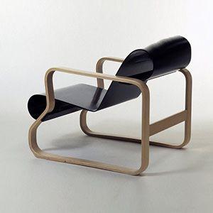 Chaise design histoire