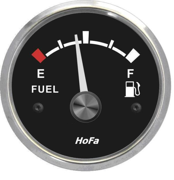 What To Do In Case Of Fuel Level Gauge Failure Gauges Car Fails Nest Thermostat