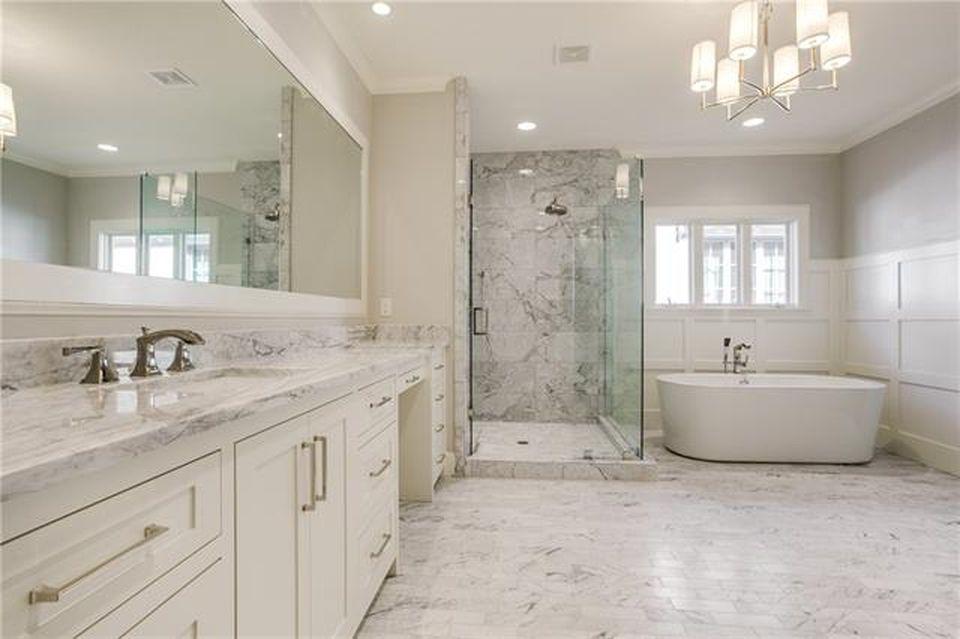Dallas Home For Sale Bathroom Remodel Designs Bathroom Remodel Master Master Bathroom Design