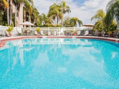 Best Western Plus Siesta Key Sarasota Fl