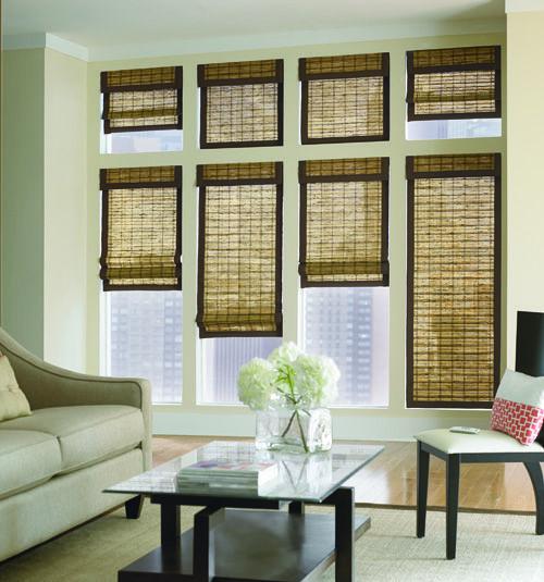 Custom Blinds, Window Treatments