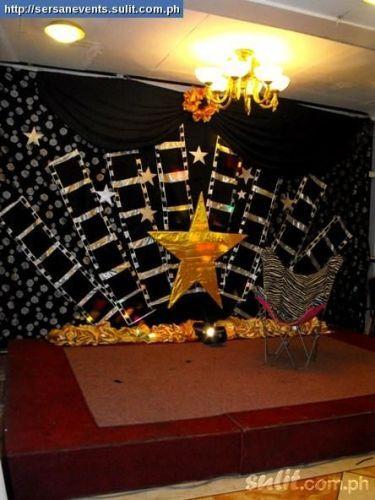 Classroom Decoration Ideas For Quinceaneras ~ Hollywood themed classroom ideas decor pinterest